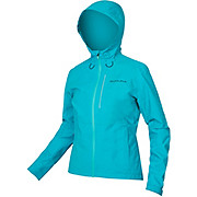 Endura Womens Hummvee Waterproof  MTB Jacket